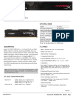 KINGSTON HYPER FURY HX318LC11FBK2_16