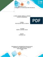 Tarea 6 - Socializar el plan educativo en salud.docx