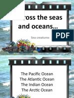 Про океани