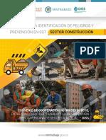 Identificación de peligros y prevencion en SST - Construcción.pdf