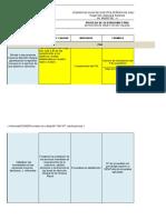 PGD-FT-06.DEFINICION DE OBJETIVOS CALIDAD
