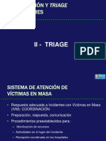 Powerpoint Módulo 3 -Triage