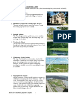 Former Landfill to Park Examples