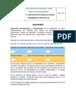 DOCUMENTO DE APOYO No. 26 ERGONOMIA
