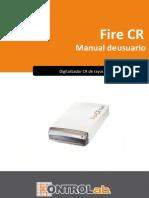 FIRE CR FLASH-MANUAL