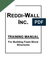 Retaining Wall Manual[1]