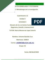 Abastida_C12_EP_U2_A2_Glosario de las corrientes humanistas rogeriana, Gestalt y transaccio.pdf