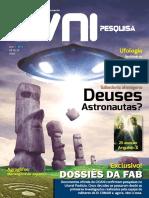 Revista Ovni Pesquisa Nº3