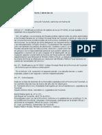 11 - Ley 9172 - Reforma a la Ley 6238 y al NCPPT (2) (Auxiliar de fiscal) (Auxiliares en juicio)