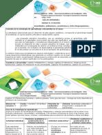 Unidad 2. Ecología_ Paso 2. Identificar comunidades poblaciones ecosistemas y ciclos biogeoquímicos. (1)