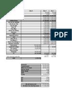 Excel Guia 8 Eval de Proyectos