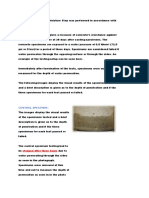 Testing of DRYCRETE Moisture Stop was performed in accordance with DIN 1048 section 7.docx