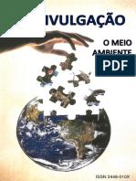 Revista BIOdivulgação n.1 (2019)