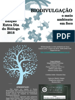 Revista - Edição Extra - 2018
