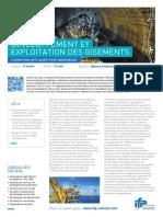 DVLPMent et exploitation des gisements.pdf