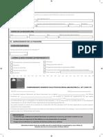 4.FORMULARIO SOLICITUD DE REGULACION.indd