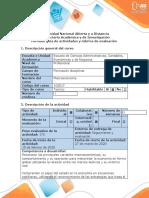 Guía de actividades y rúbrica de evaluación - Actividad colaborativa fase 2 (1) (1) (1) (1)