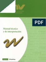 WNV - Manual técnico y de Interpretación.pdf