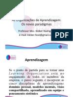 As_Organiza__es_de_Aprendizagem_Os_Novos_Paradigmas