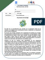 PRUEBA DE CARACTERIZACIÓN GRADO DECIMO
