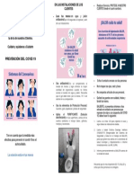 Medidas Preventivas COVID 19