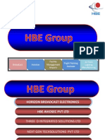 HBE Group New PDF