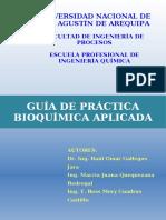 guia de bioquímica 2017