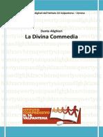 Alighieri - La Divina Commedia