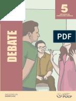 5.-Debate