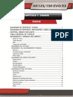 4R Chasis R3 EVO - PDF