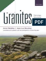 Bouchez, Jean-Luc_ Bowden, Peter_ Nédélec, Anne - Granites _ petrology, structure, geological setting and metallogeny-Oxford University Press (2015).pdf