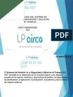 PRESENTACION SG-SST LP AIRCO S.A.S.pptx