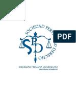 ESTATUTO OFICIAL Red Peruana de Derecho (1)