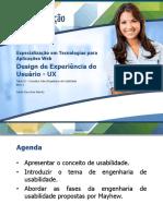Design Ux