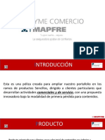 Presentación Social Pyme Comercio Final A