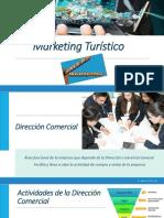 1ra Conceptualizacion Marketing Turistico