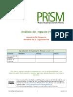 GPM-P5-Impact-Analysis-Template-v2.1.1x Spanish