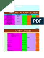 Copy of 16. Wealth Tax Calculator
