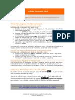 4. Videoconferencias con Adobe Connect UNS - Guía para Participantes