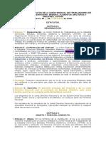Primera Revision - reforma parcial de estatutos (1)
