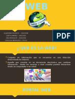 TECNOLOGIA WEB 2.0