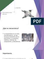 Exposicion Mecatronica 1
