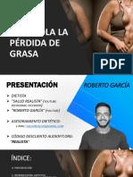 PRESENTACIÓN - Controla La Pérdida de Grasa. Roberto García-25-03-2018.pdf