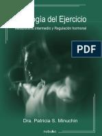 Fisiología del ejercicio. Regulación hormonal y metabolismo in