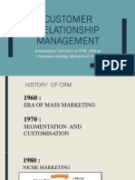 CRM_Lectures (Mid term)