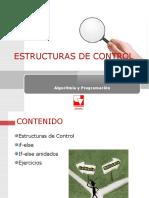 Clase3 - EstructurasDeControl