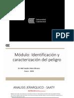 IDENTIFICACION Y CARACTERIZACIÓN DEL PELIGRO NEIL  ALATA 2020, (2)