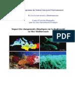 Impact des changements climatiques sur la biodiversité en Mer Méditerranée.pdf