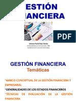 GESTION FINANCIERA 2015 Remington .ppt