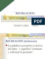 Recreacion